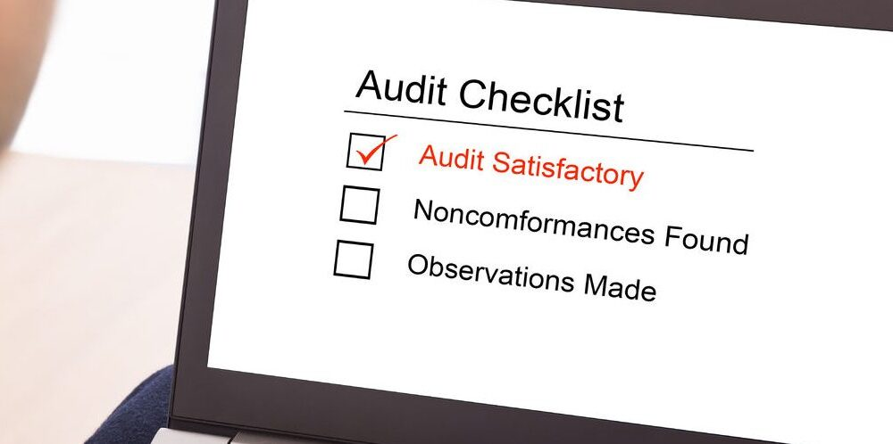 AUDIT CHECKLIST IMAGE