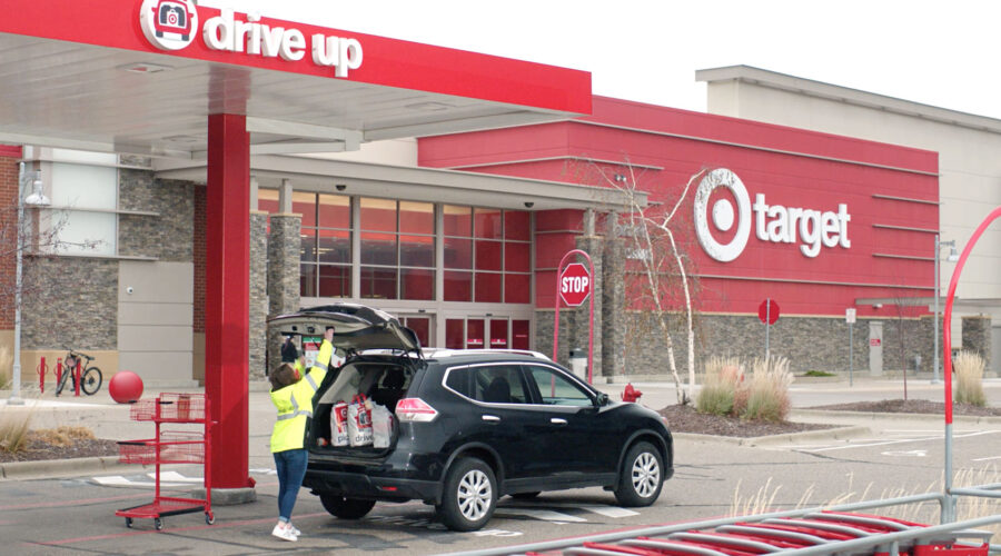 Target-drive-up