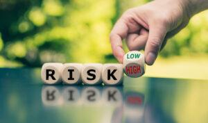 Vendor Vetting Risk